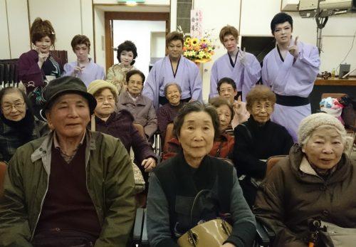 DSC 2089 500x347 - 宝劇場へ~(^ー^)