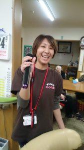 DSC 2110 169x300 - 歌姫 選手権~♪