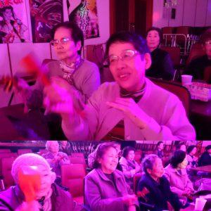 IMG 20170222 113336 300x300 - 宝劇場へ~(^ー^)