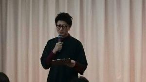 image 13 300x169 - ノッポ隊長と大樹先生😁
