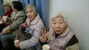 image 30 300x169 - ノッポ隊長と大樹先生😁
