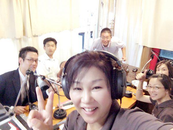 img 6975 - ラジオ(^.^)聴いてね〜〜♪