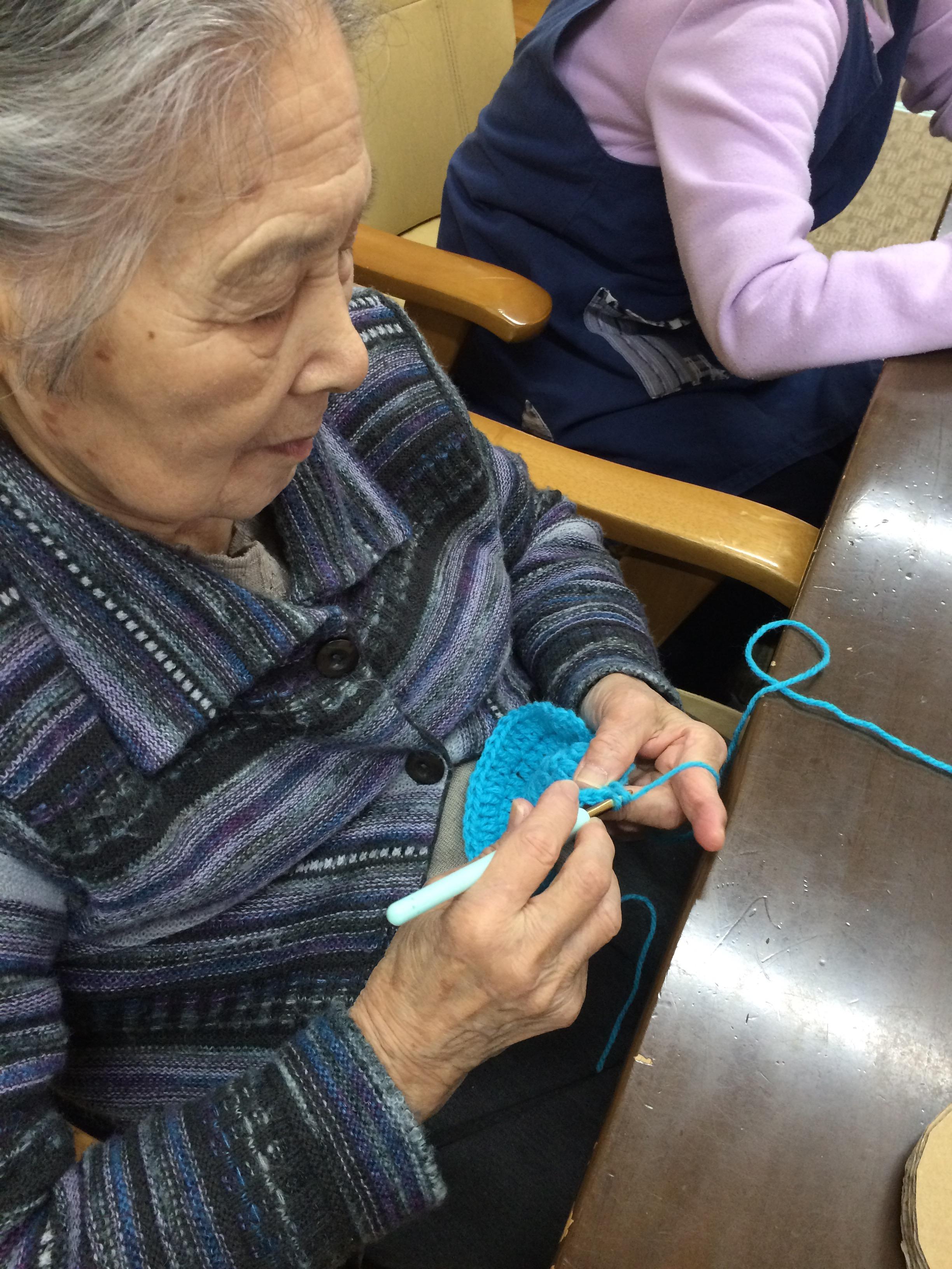 img 0162 2 - さくら館手指訓練🌸