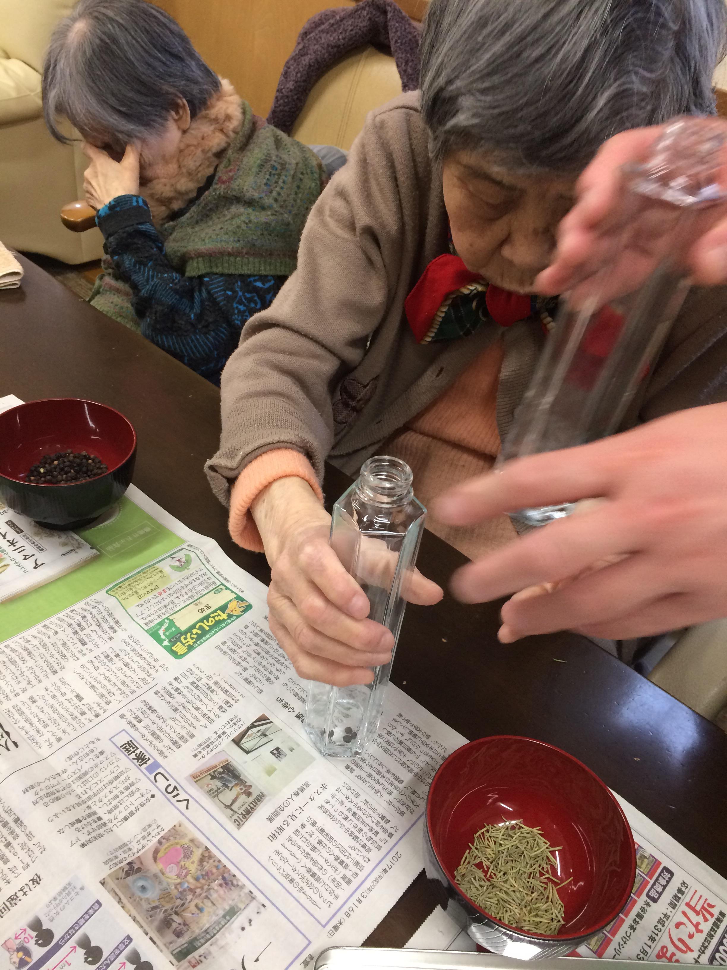 img 0171 2 - さくら館手指訓練🌸