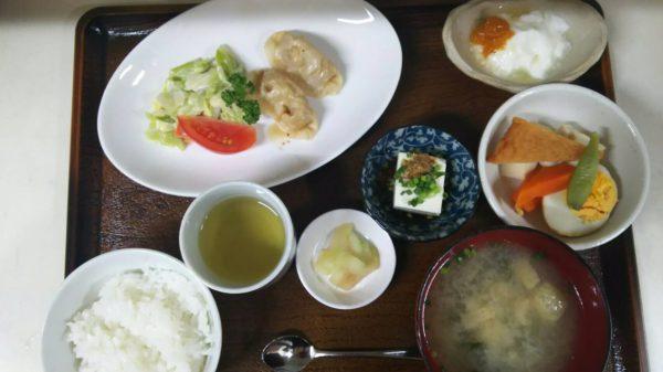 img 2207 - さくら館🌸お昼ご飯🍚