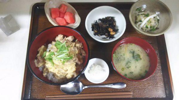 img 2321 - お昼ご飯🍚いただきます(^.^)