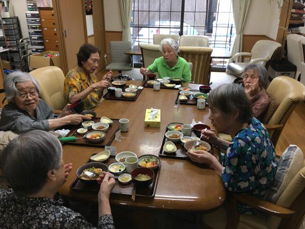 img 2369 - さくら館🌸お昼ご飯🍚