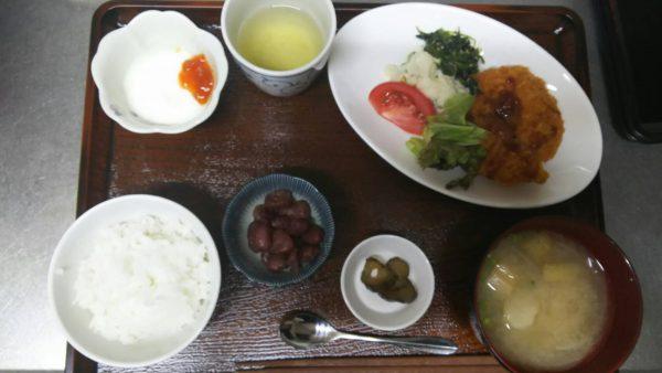 img 2379 - さくら館🌸お昼ご飯🍚