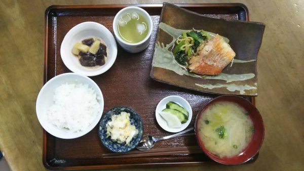 img 2382 - さくら館🌸お昼ご飯🍚
