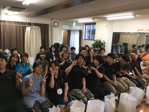 img 3412 - 2017夏(^.^)全体集会