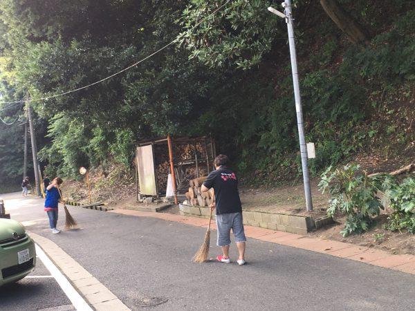 img 3626 - 8/19さくら館朝の風景