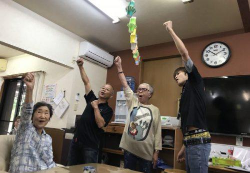 img 3888 500x347 - いざゆけ ぶどう狩り軍団!!