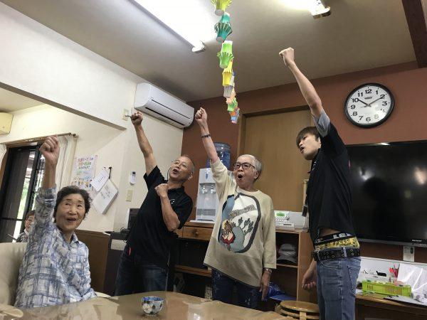 img 3888 - いざゆけ ぶどう狩り軍団!!
