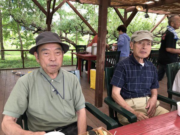 img 3903 - いざゆけ ぶどう狩り軍団!!