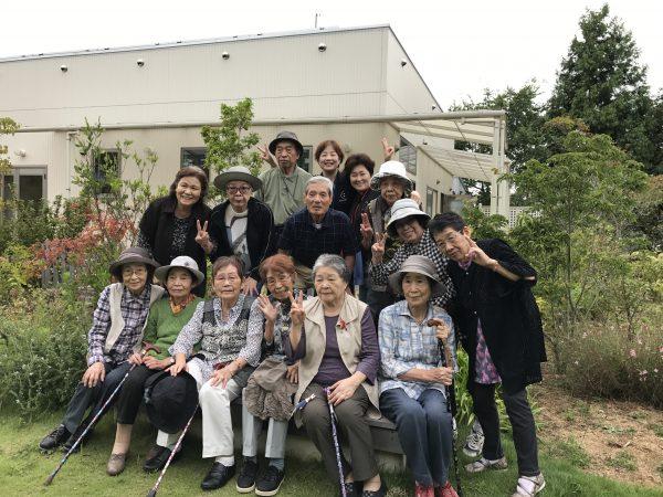 img 3982 - いざゆけ ぶどう狩り軍団!!