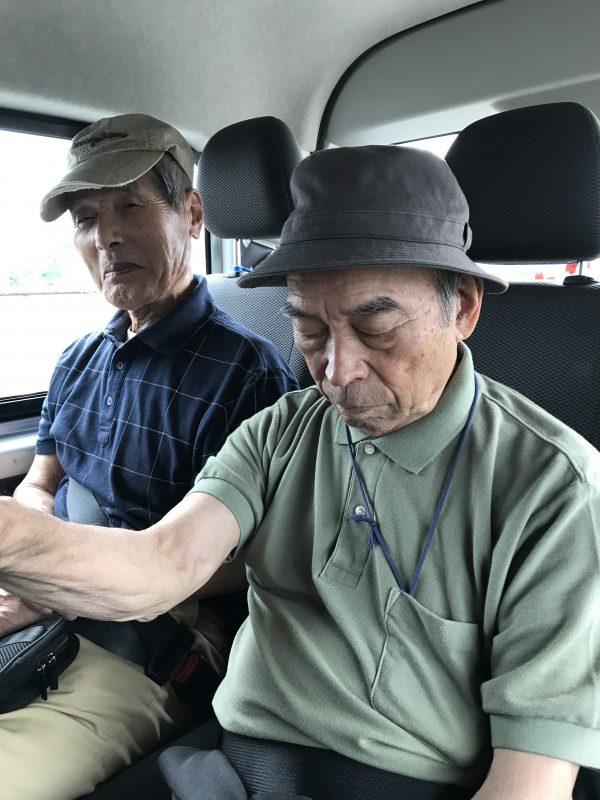 img 3985 - いざゆけ ぶどう狩り軍団!!