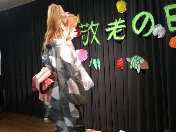 img 4269 - さくら館🌸敬老会(^.^)