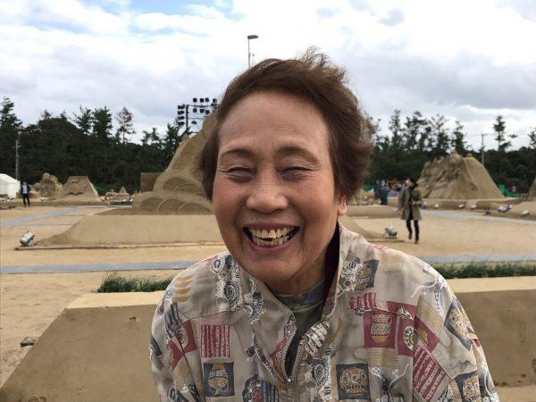 img 2045 - 芦屋 砂像展🏝