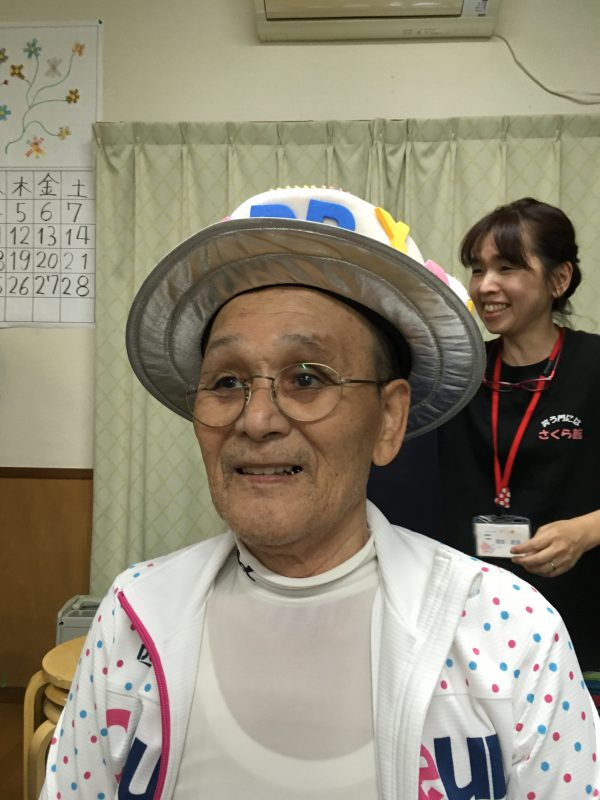 img 4709 - 館長の誕生日会(^.^)