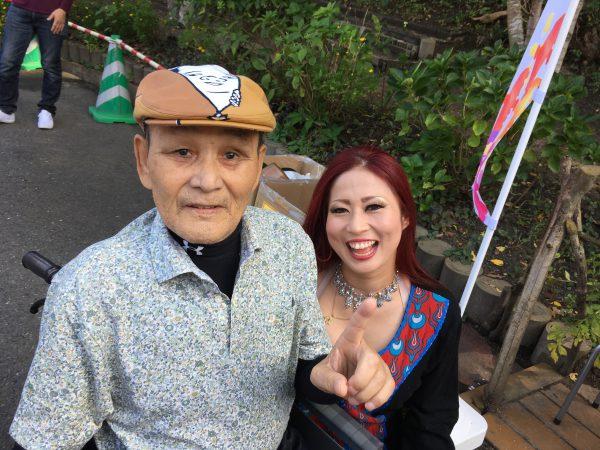 img 4779 - さくら館秋の文化祭
