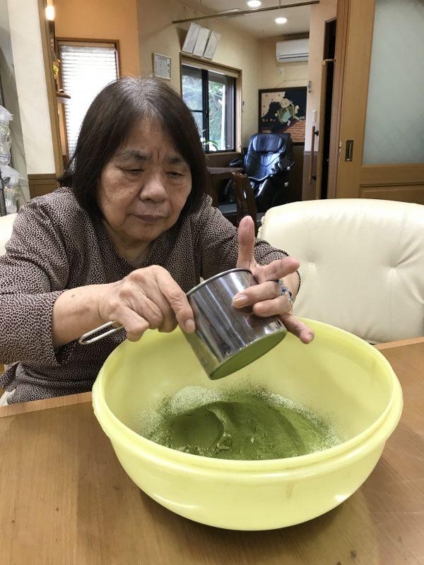 img 5379 - 抹茶の香り