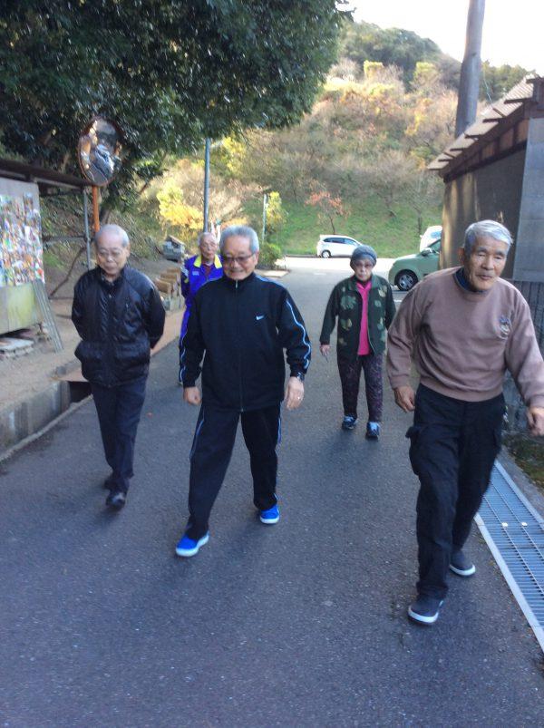 img 2343 - 😁よ〜歩く😁