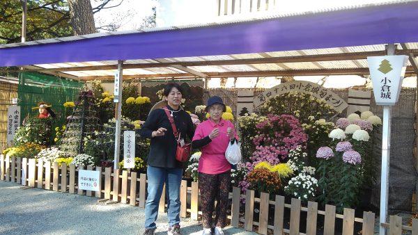 kimg04971098719632 - 菊花展に行って来ました🤗
