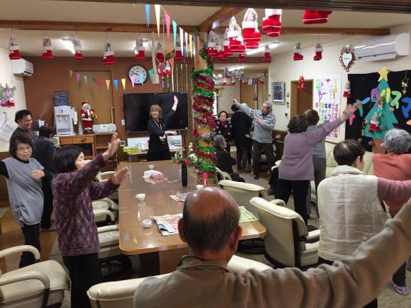 img 0259 2 - 朝のラジオ体操!