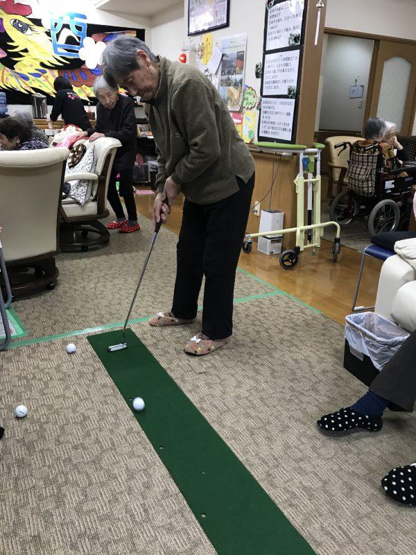 img 4547 - さくら館、年末ゴルフ大会⛳️