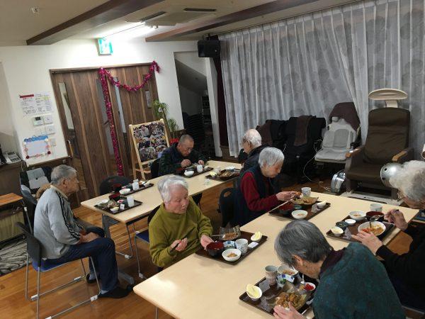 img 5709 - さくら館のお昼ご飯