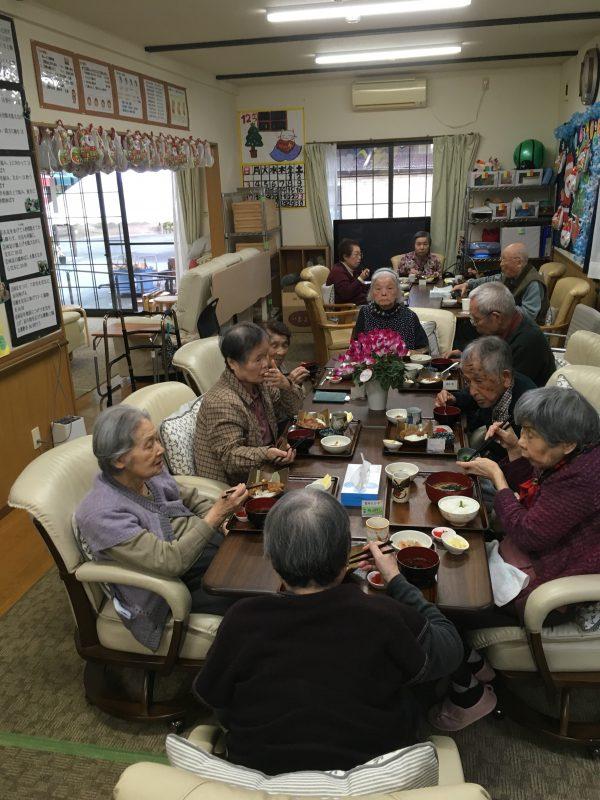 img 5710 - さくら館のお昼ご飯