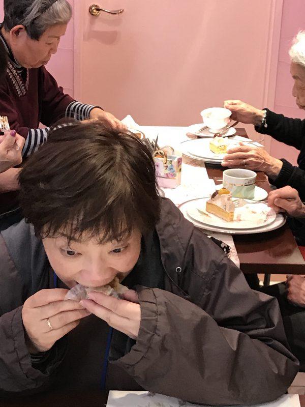 img 6530 - ケーキ三昧