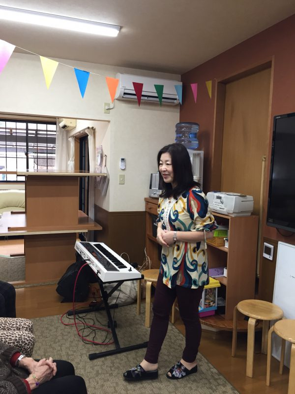img 0623 - 1月の音楽療法〜🎵