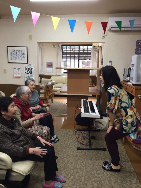 img 0631 - 1月の音楽療法〜🎵