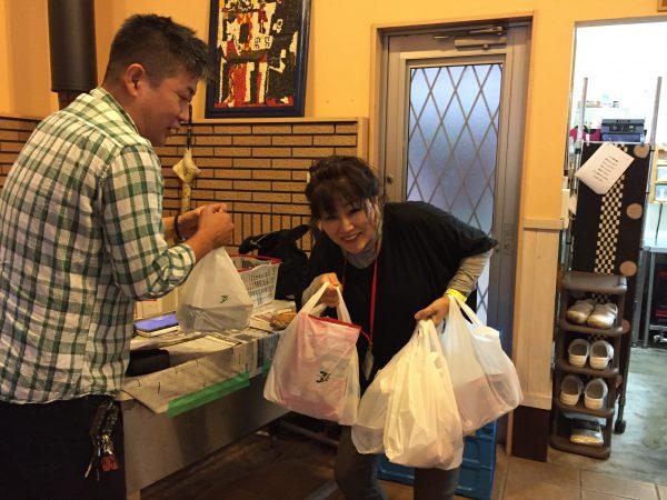 img 0888 - 今月もセブンでお買い物!