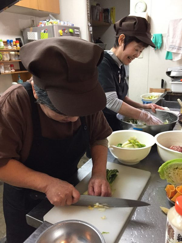 img 1273 - 白菜漬け講座〜😆👏👏👏