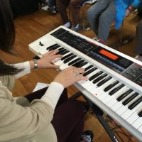 img 6569 200x200 - 音楽療法(^.^)♫♫♫