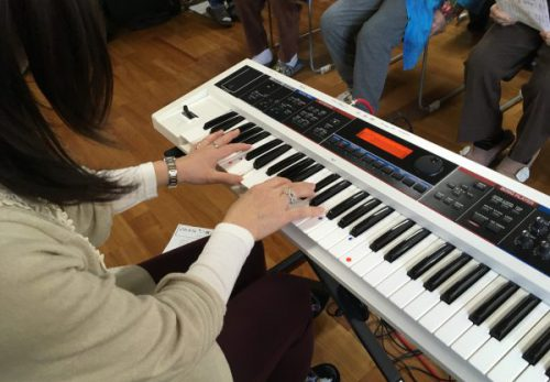 img 6569 500x347 - 音楽療法(^.^)♫♫♫