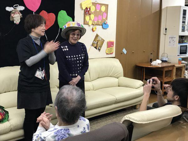 img 7880 - ハッピー ハッピー バースデー!!
