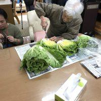 img 8329 200x200 - 白菜を漬けるよ!!