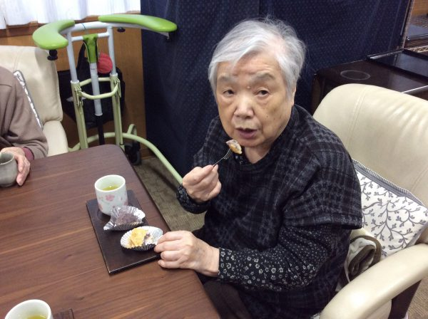 img 4586 - お彼岸‼️