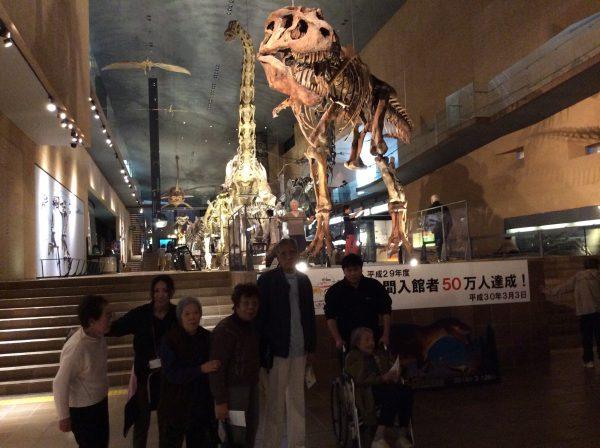img 4729 - いのちのたび博物館に行きました。