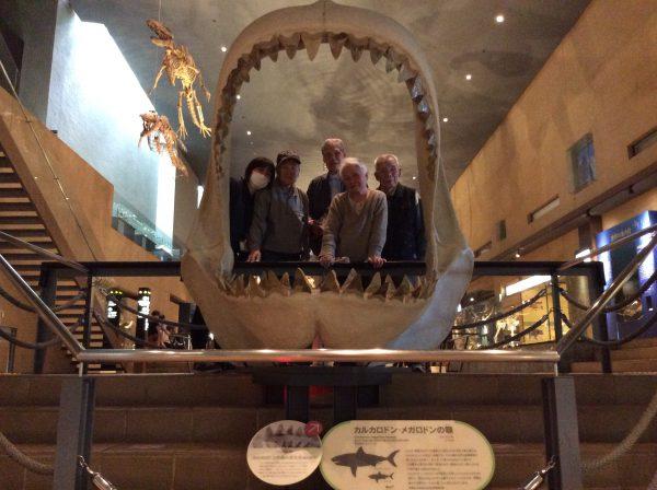 img 4732 - いのちのたび博物館に行きました。