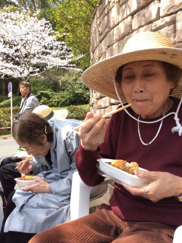 img 4819 - 桜🌸の花見ツアー1日