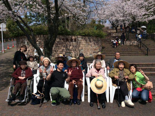 img 4836 - 桜🌸の花見ツアー1日