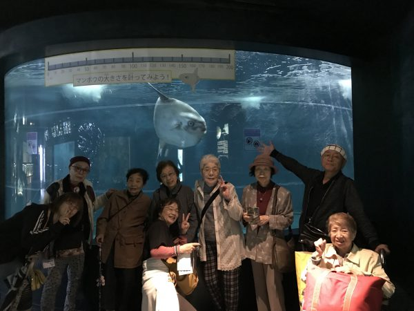 img 9855 - 海響館へ