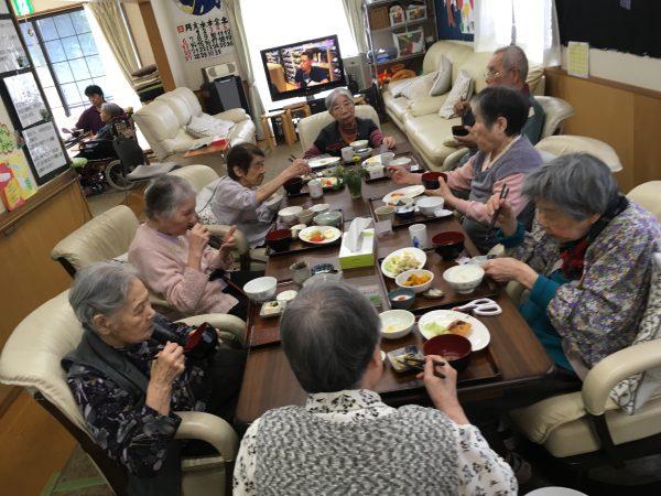 img 7770 - さくら館🌸お昼ご飯🍚