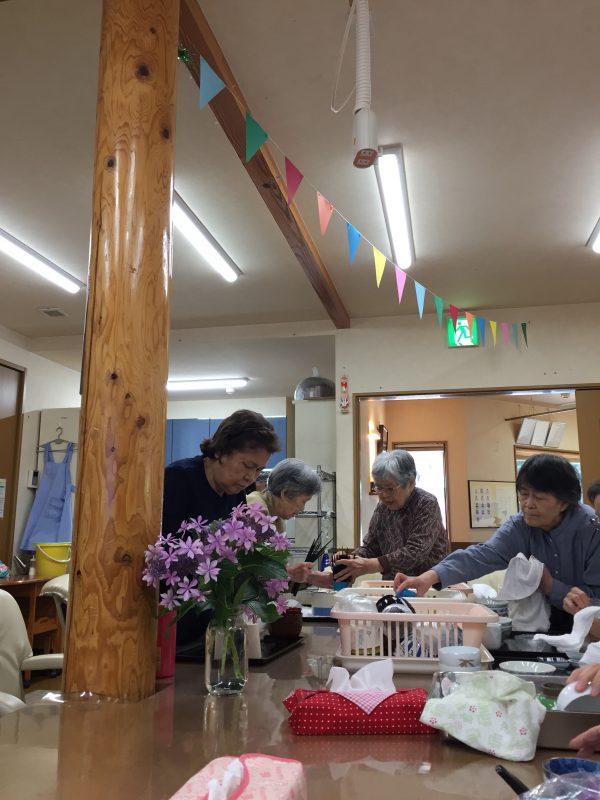 img 2628 - 茶碗拭き(^^)