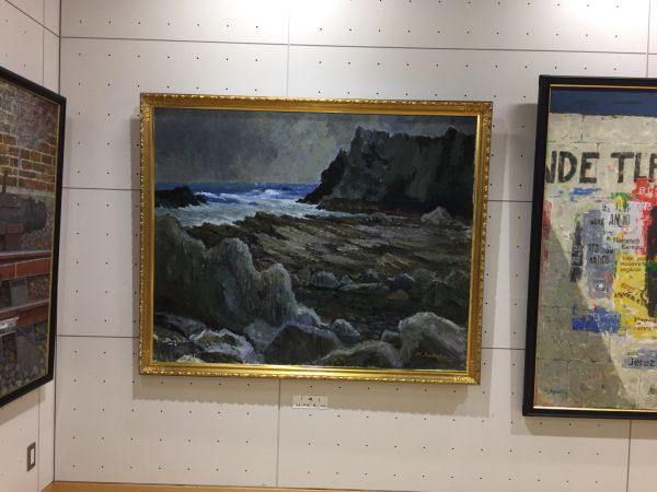 img 5695 - 黒崎美術館に行って来ました!