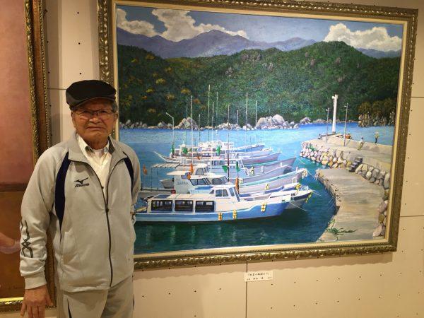 img 5697 - 黒崎美術館に行って来ました!